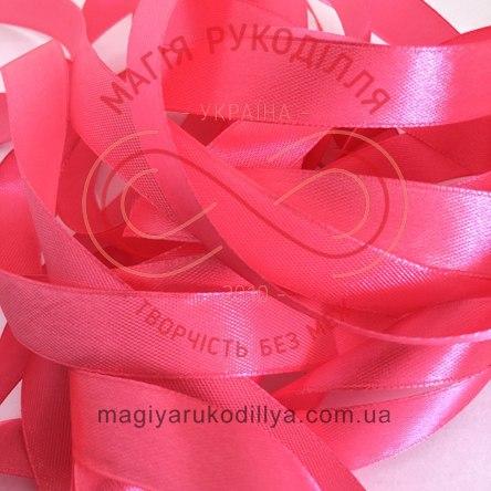 Стрічка Peri атласна 16мм (Китай) - №076 відтінки рожевого