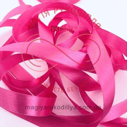Стрічка Peri атласна 16мм (Китай) - №069 відтінки рожевого