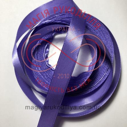 Стрічка Peri атласна 16мм (Китай) - №096 відтінки бузкового