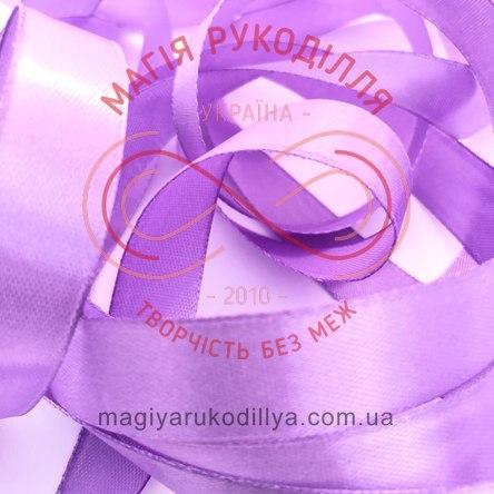 Стрічка Peri атласна 16мм (Китай) - №095 відтінки бузкового