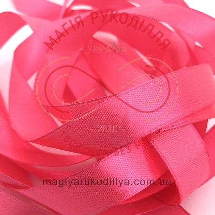 Стрічка Peri атласна 26мм (Китай) - №075 відтінки рожевого