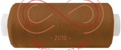 Нитка Peri універсальна - №036 відтінки коричневого