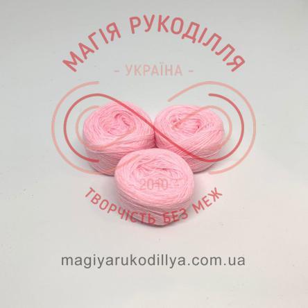 Нитка акрилова для вишивання - №202/732 відтінки рожевого