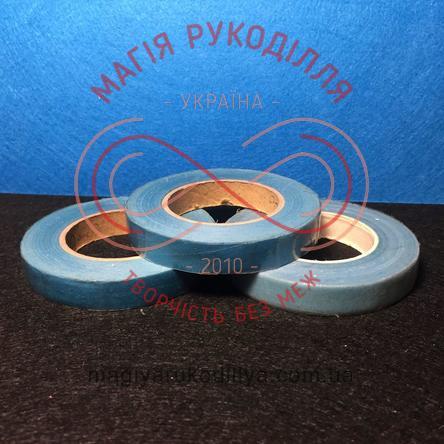 Тейп-стрічка 10мм/27,43м - блакитний