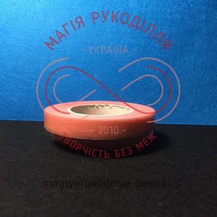 Тейп-стрічка 10мм/27,43м - рожевий