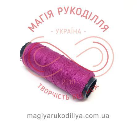 Нитка для ручного шиття №30 - відтінки фіолетового