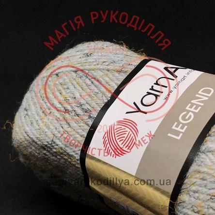Пряжа Legend (YarnArt Туреччина) - 8822