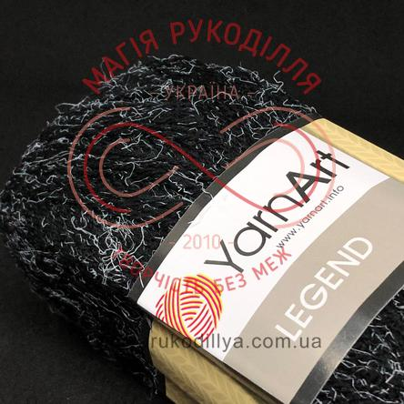 Пряжа Legend (YarnArt Туреччина) - 9006