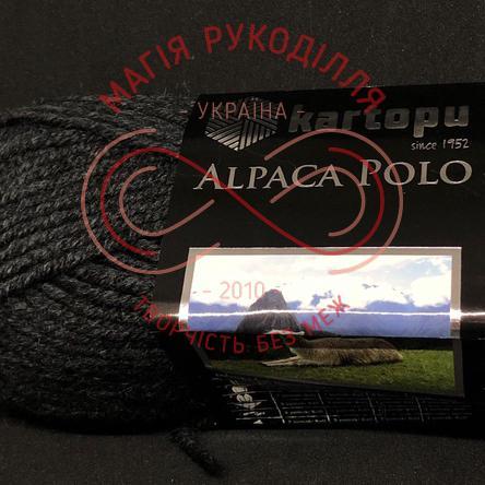 Пряжа Alpaca Polo (Kartopu Туреччина) - К1004
