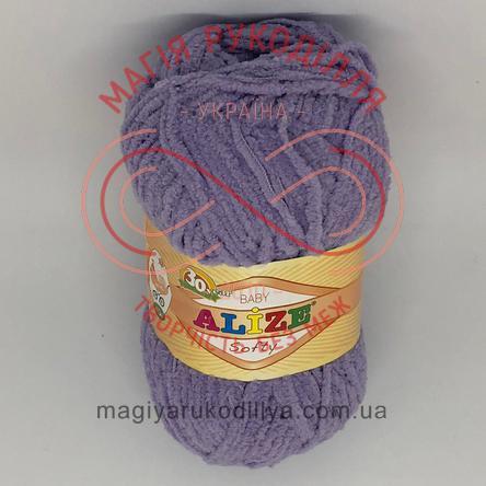 Пряжа Softy (Alize Туреччина) - 158