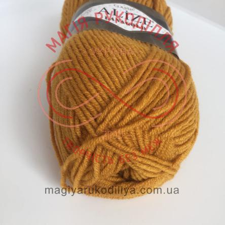 Пряжа Lanagold (Alize Туреччина) - 645