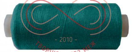 Нитка Peri універсальна - №238 відтінки бірюзового