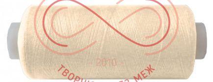 Нитка Peri універсальна - №166 відтінки бежевого