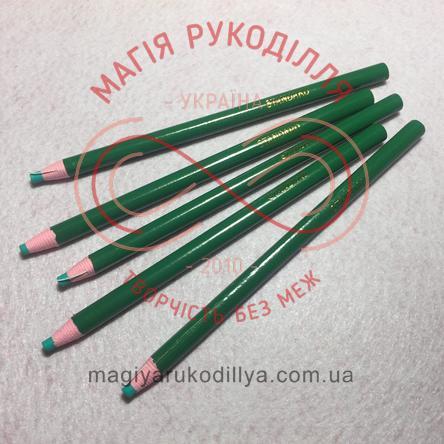 Олівець водозникаючий - зелений
