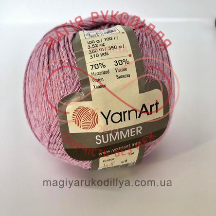 Пряжа Summer (YarnArt Туреччина) - 48