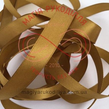 Стрічка Peri атласна 26мм (Китай) - №024 відтінки коричневого
