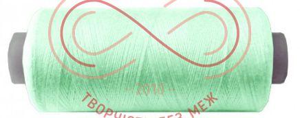 Нитка Peri універсальна - №129 відтінки бірюзового