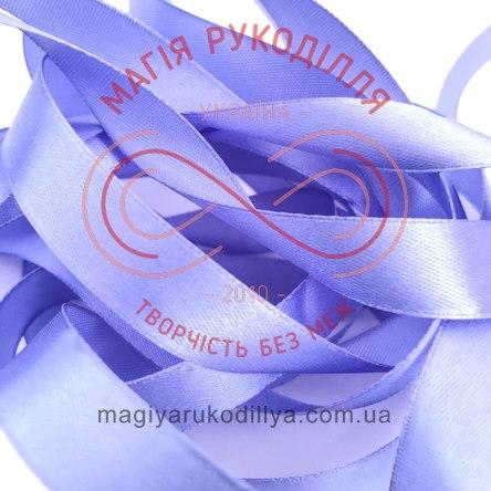 Стрічка Peri атласна 26мм (Китай) - №108 відтінки синього