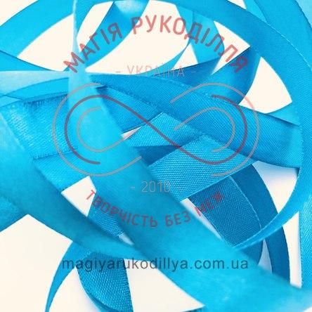 Стрічка Peri атласна 26мм (Китай) - №113 відтінки блакитного