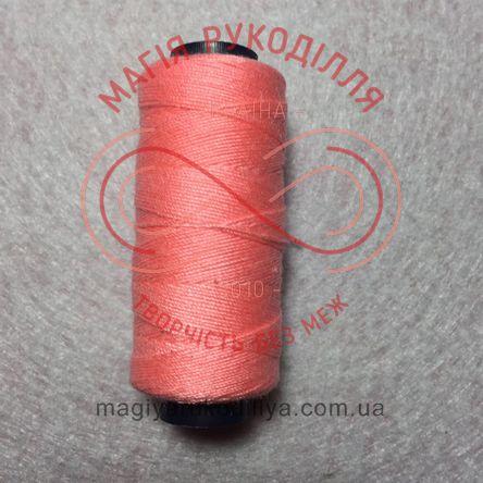 Нитка для ручного шиття №10 - відтінки рожевого