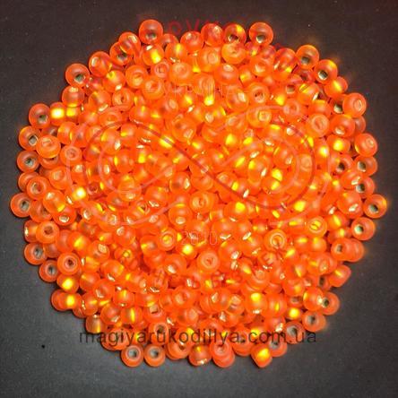 Бісер Preciosa (Чехія) 50гр 331-39001-10/0 - 97000 matt