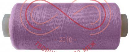 Нитка Peri універсальна - №018 відтінки бузкового