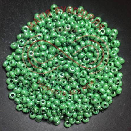 Бісер Preciosa (Чехія) 50гр 331-19001-10/0 - 53233