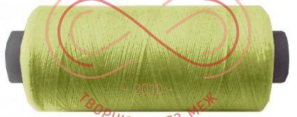 Нитка Peri універсальна - №701 відтінки оливкового