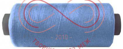 Нитка Peri універсальна - №189 відтінки блакитного
