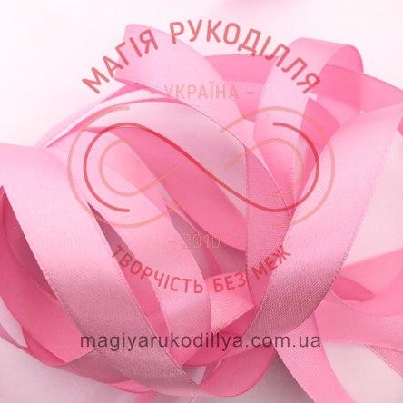 Стрічка Peri атласна 26мм (Китай) - №044 відтінки рожевого