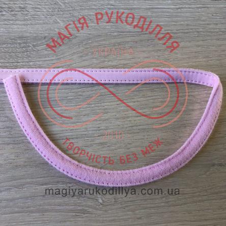 Тунельна стрічка - 194ТЛ відтінки рожевого