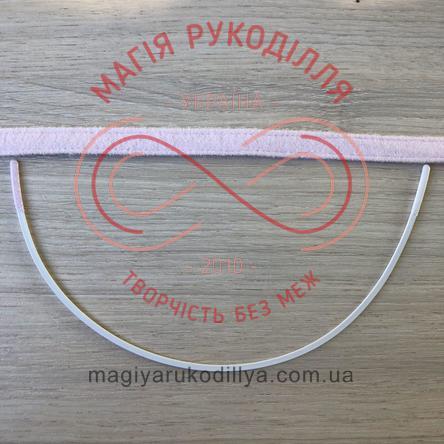 Кісточки для бюстгалтерів - 90 (22см)