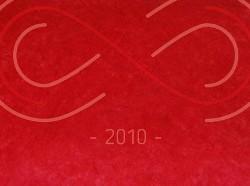 Рисовая бумага для декупажа однотонный 50см * 70см - красный