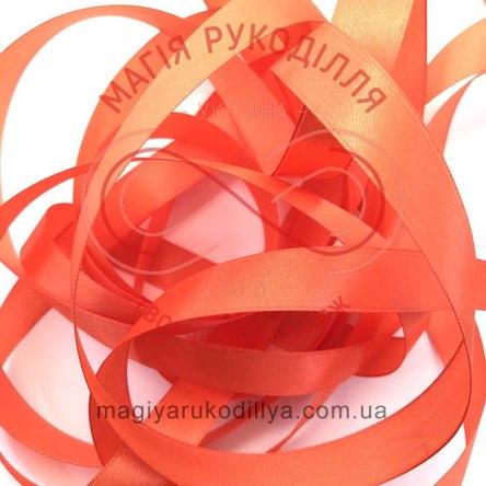 Стрічка Peri атласна 51мм (Китай) - №039 відтінки помаранчевого