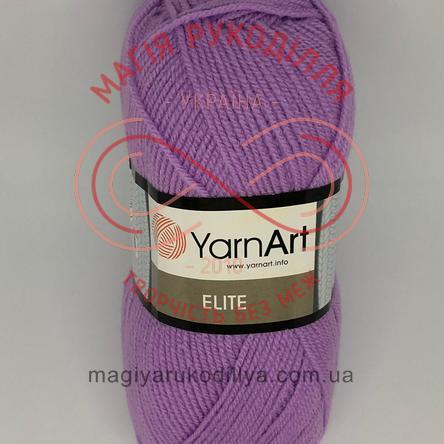 Пряжа Elite (YarnArt Туреччина) - 223