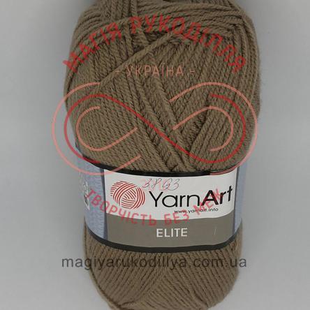 Пряжа Elite (YarnArt Туреччина) - 218