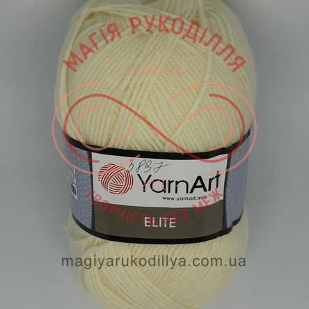 Пряжа Elite (YarnArt Туреччина) - 226