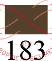 Коса бейка атласна 15мм (Китай) - №183