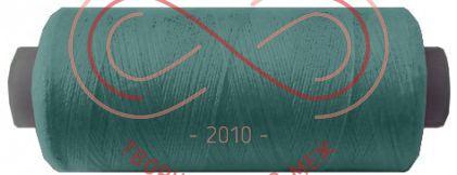 Нитка Peri універсальна - №056 відтінки бірюзового