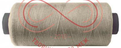 Нитка Peri універсальна - №210 відтінки сірого