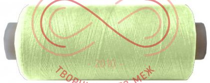 Нитка Peri універсальна - №294 відтінки зеленого