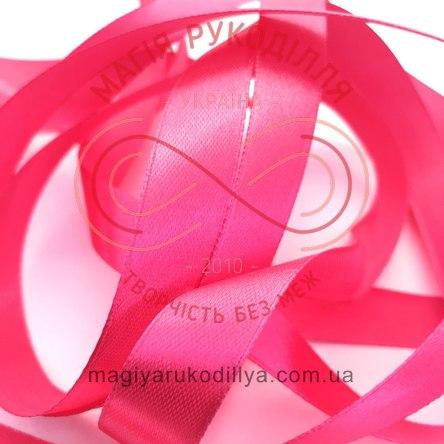 Стрічка Peri атласна 16мм (Китай) - №074  відтінки рожевого