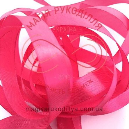 Стрічка Peri атласна 16мм (Китай) - №072  відтінки рожевого