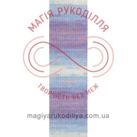 Пряжа Baby Wool Batik (Alize Туреччина) - 3566