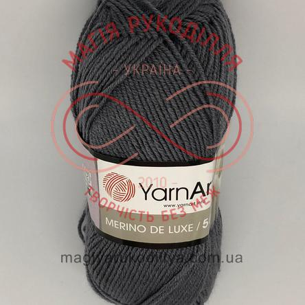 Пряжа Merino de Luxe 50 (YarnArt Туреччина) - 3088