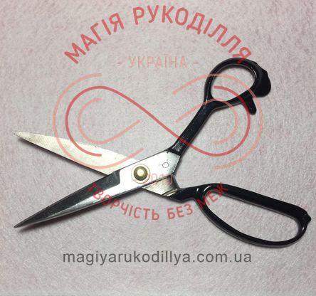 Ножиці кравецькі розмір 9 металеві