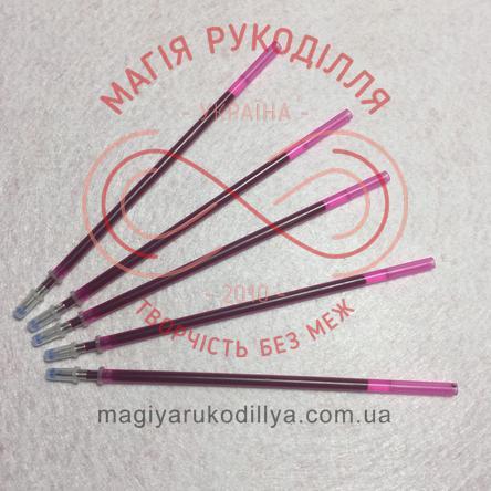 Водорозчинний стержень - рожевий