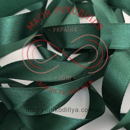 Стрічка Peri атласна 26мм (Китай) - №156 відтінки зеленого