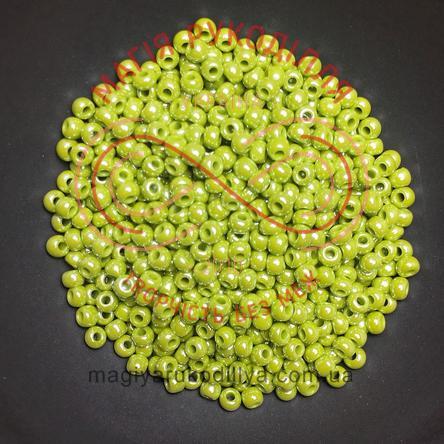 Бисер Preciosa (Чехия) весовой 331-19001-10 / 0 - 58430