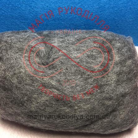 Шерсть для сухого и мокрого валяния (Новая Зеландия) 1упаковка / 30гр - К1005